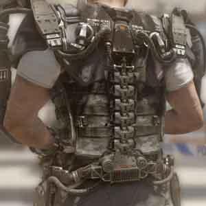 Call of Duty Advanced Warfare: Armatura