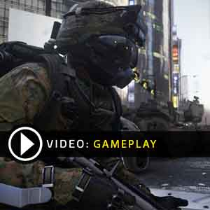 Call of Duty Advanced Warfare Gameplay Video