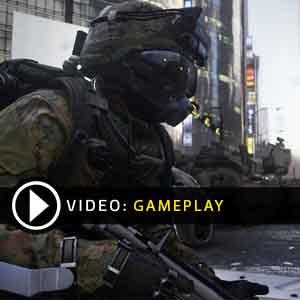 Call of Duty Advanced Warfare Gameplay Video