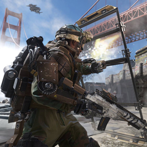 Call of Duty Black Ops 3 Xbox One Battle Zone