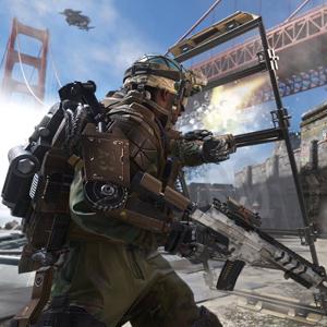 Call of Duty Black Ops 3 Zona di battaglia