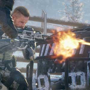 Call of Duty Black Ops 3 Arco e freccia