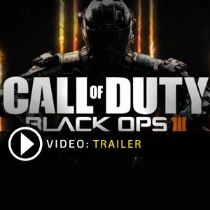 Acquista CD Key Call of Duty Black Ops 3 Confronta Prezzi