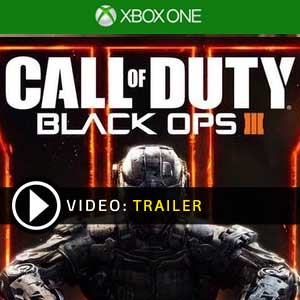 Call of Duty Black Ops 3 Xbox One Gioco Confrontare Prezzi