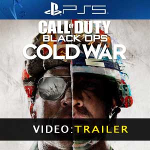 Video del trailer di Call of Duty Black Ops Cold War
