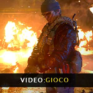 Video di gioco Call of Duty Black Ops Cold War