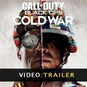 Video del trailer di Call of Duty Black Ops della Guerra Fredda