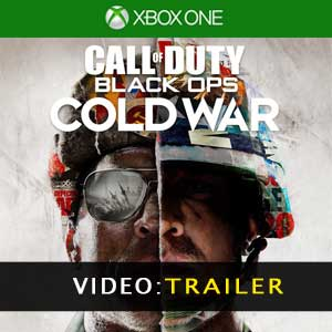 Video del trailer di Call of Duty Black Ops della Guerra Fredda