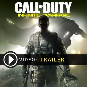 Acquista CD Key Call of Duty Infinite Warfare Confronta Prezzi