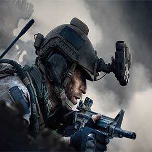 Campagna Call of Duty Modern Warfare per giocatore singolo