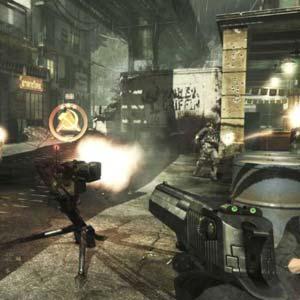 Call Of Duty 4 Modern Warfare 3 - attacco