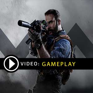 Video Call of Duty Modern Warfare Gameplay