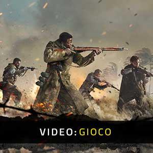 Call of Duty Vanguard Video Di Gioco