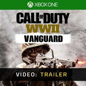 Call of Duty Vanguard Xbox One Video Trailer