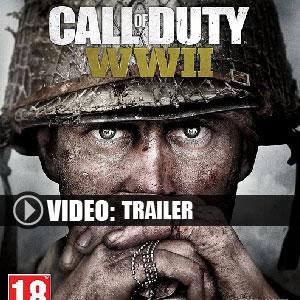 Acquista CD Key Call of Duty WW2 Confronta Prezzi
