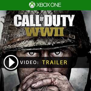 Acquistare Call of Duty WW2 Xbox One Gioco Confrontare Prezzi