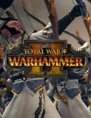 High Elves Evidenziati nella Nuova Campagna di Gioco Total War Warhammer 2