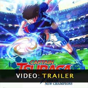Captain Tsubasa Trailer Video