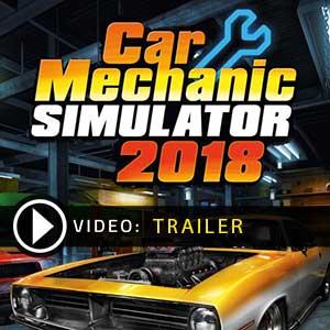 Acquista CD Key Car Mechanic Simulator 2018 Confronta Prezzi