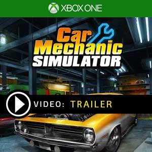 Acquistare Car Mechanic Simulator Xbox One Gioco Confrontare Prezzi