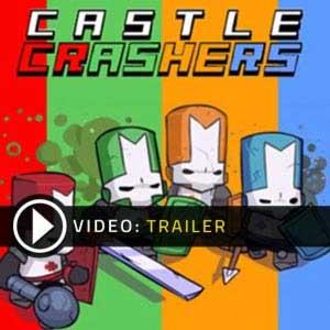 Acquista CD Key Castle Crashers Confronta Prezzi