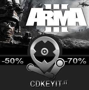 ARMA 3