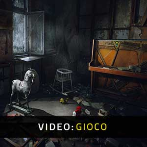 Chernobylite Video Di Gioco