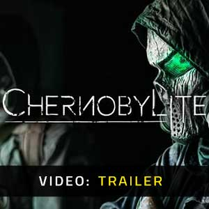 Chernobylite Video Trailer