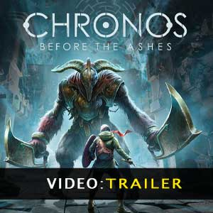 Chronos Before the Ashes Video del rimorchio
