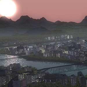 Cities in Motion 2 - Città di notte