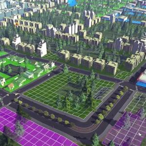Cities Skylines Costruire la Città