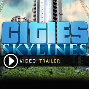 Acquista CD Key Cities Skylines Confronta Prezzi