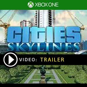 Cities Skylines Xbox One Gioco Confrontare Prezzi