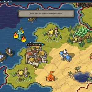 Civilization 6 Mappa