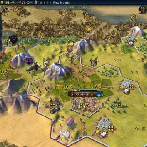 Imperi Espansivi in Civilization 6