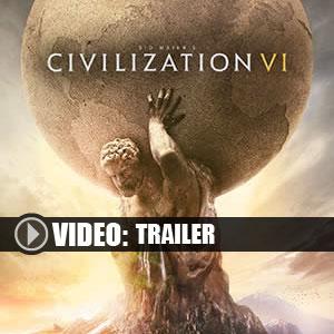 Acquista CD Key Civilization 6 Confronta Prezzi