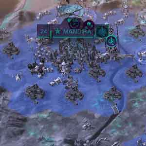 Civilization Beyond Earth Le città