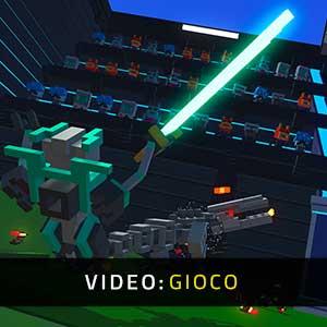 Clone Drone in the Danger Zone Video Di Gioco