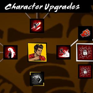 Cobra Kai The Karate Kid Saga Continues Albero delle abilità