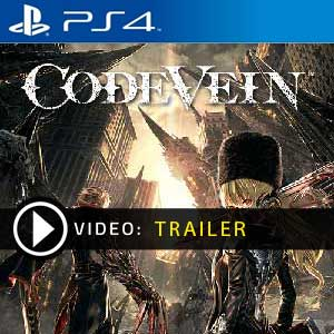 Acquista PS4 Codice Code Vein Confronta Prezzi
