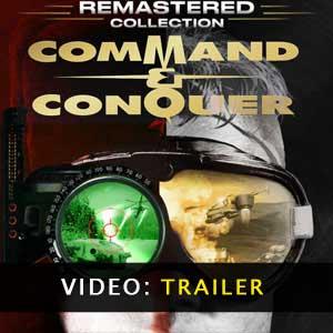 Acquistare Command & Conquer Remastered Collection CD Key Confrontare Prezzi