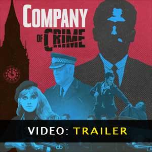 Acquistare Company of Crime CD Key Confrontare Prezzi