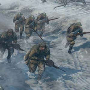 Company of Heroes 2 - soldati