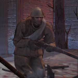 Company of Heroes 2 All Out War Edition Soldati