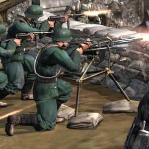 Company of Heroes 2 All Out War Edition Guerra