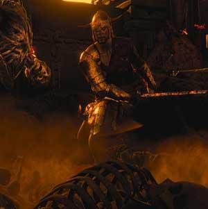 Scheletri di Conan Exiles