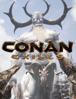 Scopri cos'è la Conan Exiles Barbarian Edition