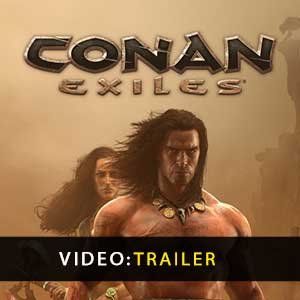 Video del trailer di Conan Exiles