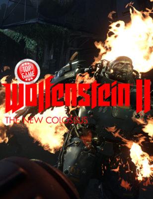 Wolfenstein 2 The New Colossus Requisiti del Sistema per PC Annunciati