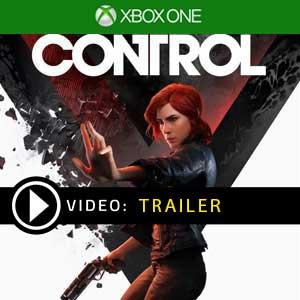 Acquistare Control Xbox One Gioco Confrontare Prezzi